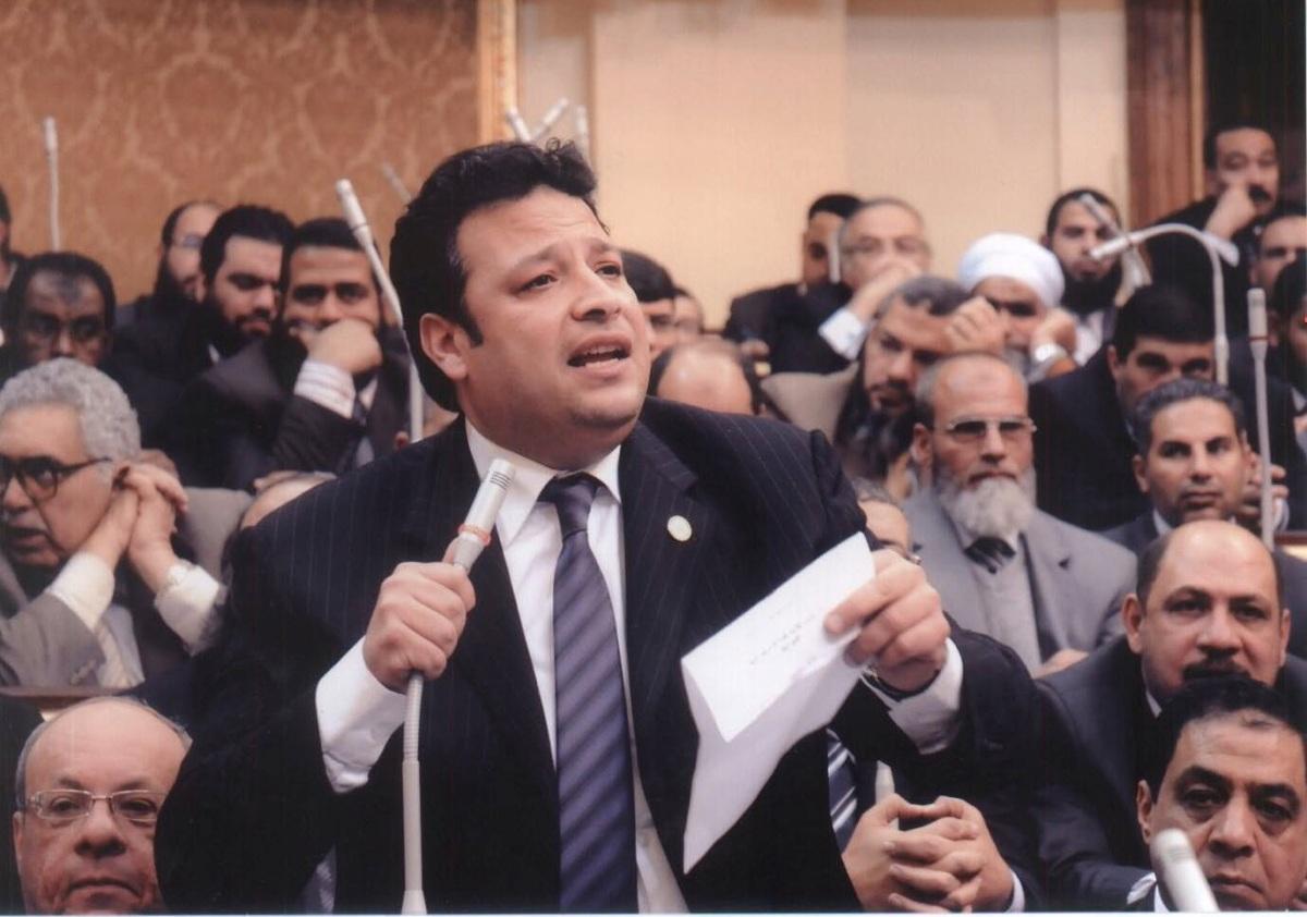 إتفاقية شركة بريتيش بتروليوم فاسدة ومنعدمة لإهدارها ٣٢ مليار دولار من ثروات الشعب المصري