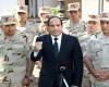 الجيش يحكم سيطرته علي الإقتصاد المصري